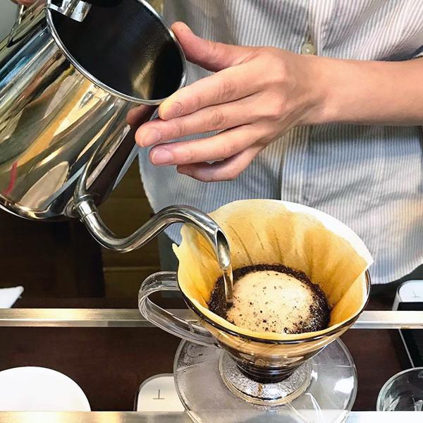 【目黒・世田谷ぶらりパン旅】パンとコーヒーの旅。