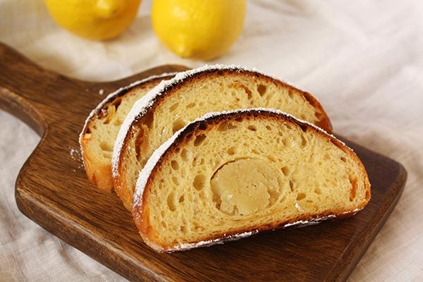 8月のパン教室 pique-niqueは夏モードのパンで♪